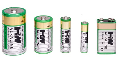 BATTERY: The secret of our energy