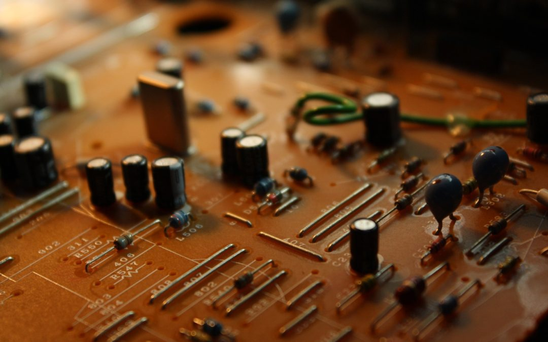 Soldering: The Real Action