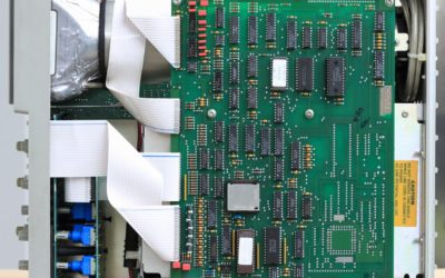 Printed Circuit Board ('PCB'): A Solid Foundation